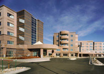 Longmont United Hospital - Masonry Project